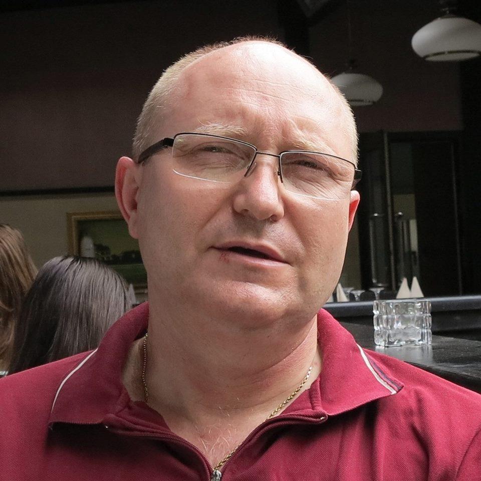 Adrian Stavriu