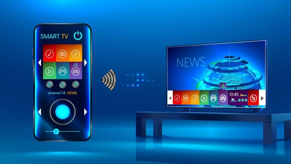Tutorial: cum conectez telefonul la smart TV-ul meu
