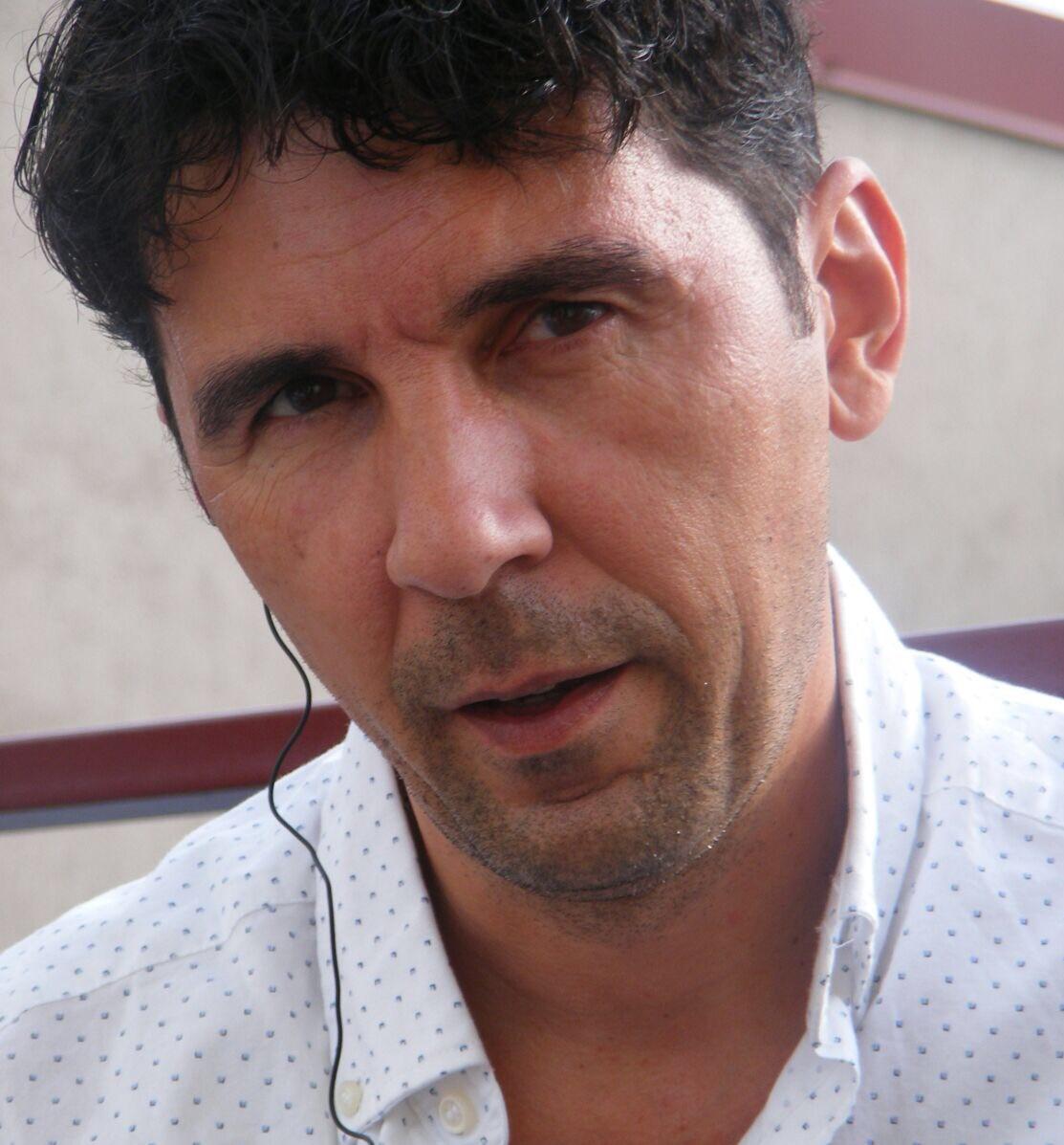 Cristian Nitu